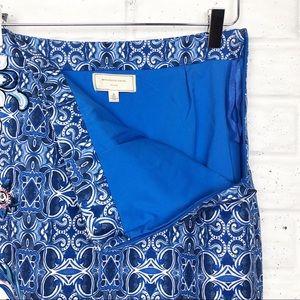 Anthropologie Skirts - MOULINETTE SOEURS Floral Pencil Skirt